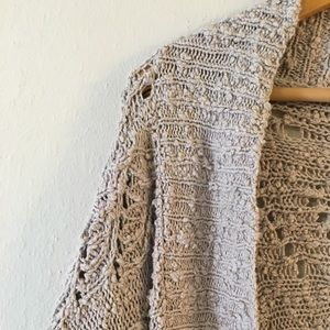 Anthropologie Sweaters - Anthropologie Moth Amherst sweater cocoon